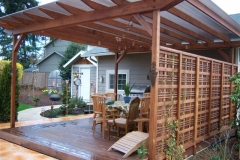 Decks by Colonial Decks and Fences